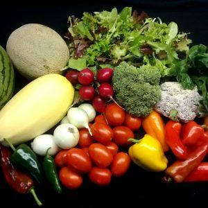 Produce Shares